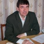 Божко Петр Петрович