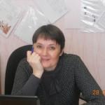 Носова Лариса Александровна